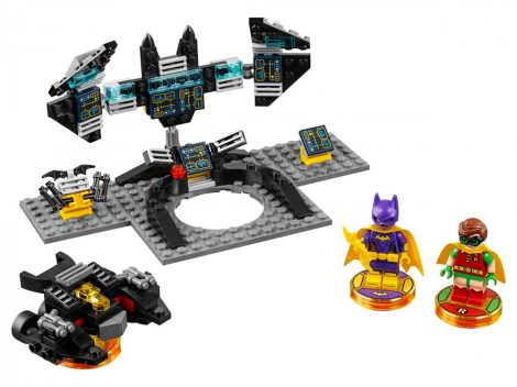71264 LEGO® Dimensions® Story Pack - Lego Batman Movie