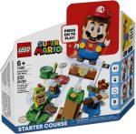 71360 LEGO® Super Mario™ Mario kalandjai kezdőpálya