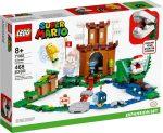 71362 LEGO® Super Mario™ Védett erőd kiegészítő szett