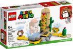 71363 LEGO® Super Mario™ Sivatagi Pokey kiegészítő szett