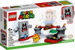 71364 LEGO® Super Mario™ Whomp lávagalibája kiegészítő szett