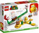 71365 LEGO® Super Mario™ A Piranha növény erőcsúszdája kiegészítő szett