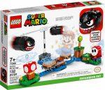 71366 LEGO® Super Mario™ Boomer Bill gát kiegészítő szett