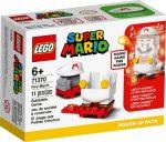 71370 LEGO® Super Mario™ Fire Mario szupererő csomag