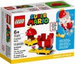 71371 LEGO® Super Mario™ Propeller Mario szupererő csomag