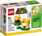 71372 LEGO® Super Mario™ Cat Mario szupererő csomag