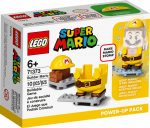 71373 LEGO® Super Mario™ Builder Mario szupererő csomag