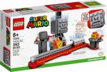 71376 LEGO® Super Mario™ Zuhanó Thwomp kiegészítő szett