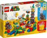 71380 LEGO® Super Mario™ Kalandmester kiegészítő készlet