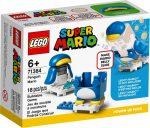 71384 LEGO® Super Mario™ Pingvin Mario szupererő csomag