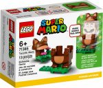 71385 LEGO® Super Mario™ Tanooki Mario szupererő csomag