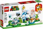 71389 LEGO® Super Mario Lakitu Sky World kiegészítő szett