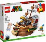 71391 LEGO® Super Mario Bowser léghajója kiegészítő szett