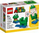 71392 LEGO® Super Mario Frog Mario szupererő csomag