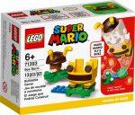71393 LEGO® Super Mario Super Mario™ Bee Mario szupererő csomag