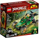 71700 LEGO® NINJAGO® Dzsungeljáró