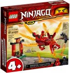 71701 LEGO® NINJAGO™ Kai tűzsárkánya