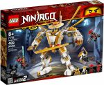 71702 LEGO® NINJAGO® Arany mech