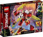 71707 LEGO® NINJAGO® Kai sugárhajtású robotja