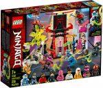 71708 LEGO® NINJAGO® Játékosok piaca