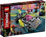 71710 LEGO® NINJAGO® Nindzsa tuningautó