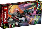 71713 LEGO® NINJAGO® Birodalmi sárkány