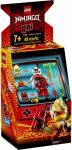 71714 LEGO® NINJAGO® Kai Avatár - Játékautomata