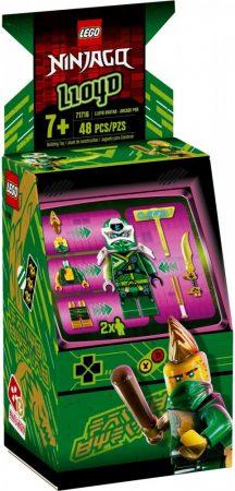 71716 LEGO® NINJAGO® Lloyd Avatár - Játékautomata