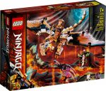 71718 LEGO® NINJAGO® Wu harci sárkánya