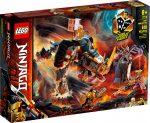 71719 LEGO® NINJAGO® Zane Mino teremtménye