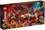 71721 LEGO® NINJAGO® A koponyavarázsló sárkánya