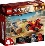 71734 LEGO® NINJAGO® Kai Pengés Motorja