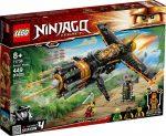 71736 LEGO® NINJAGO® Sziklaromboló