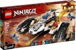 71739 LEGO® NINJAGO® Ultrahangos támadó