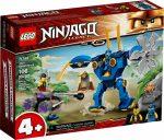 71740 LEGO® NINJAGO® Jay Elektrorobotja