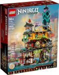 71741 LEGO® NINJAGO® Városi Lombház