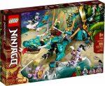 71746 LEGO® NINJAGO® Dzsungelsárkány