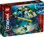 71750 LEGO® NINJAGO® Lloyd hidrorobotja