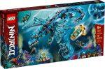 71754 LEGO® NINJAGO® Vízisárkány
