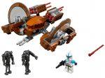 75085 LEGO® Star Wars™ Hailfire Droid™