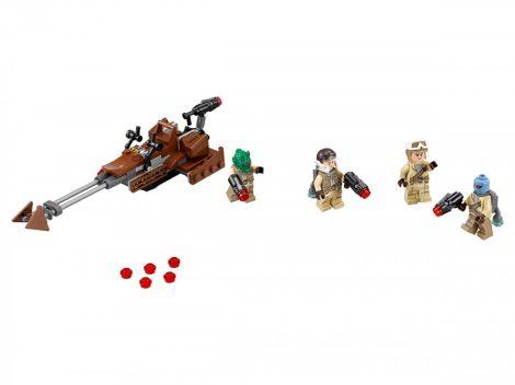 75133 LEGO® Star Wars™ Lázadók csatakészlet