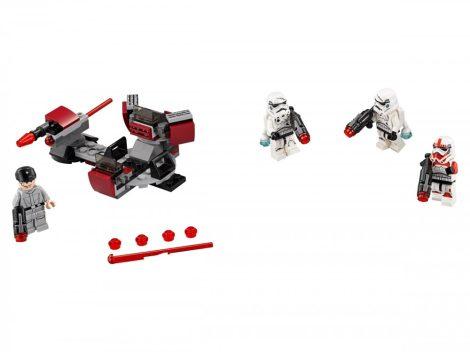 75134 LEGO® Star Wars™ Galaktikus birodalom™ csatakészlet