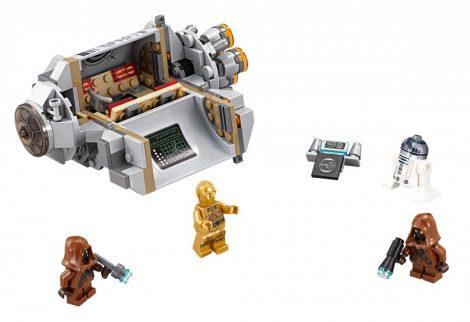 75136 LEGO® Star Wars™ Droid™ menekülő gondola