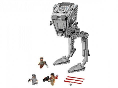 75153 LEGO® Star Wars™ AT-ST™ lépegető