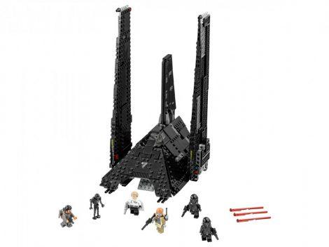 75156 LEGO® Star Wars™ Krennic birodalmi űrsiklója