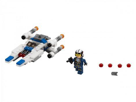 75160 LEGO® Star Wars™ U-szárnyú™ Microfighter