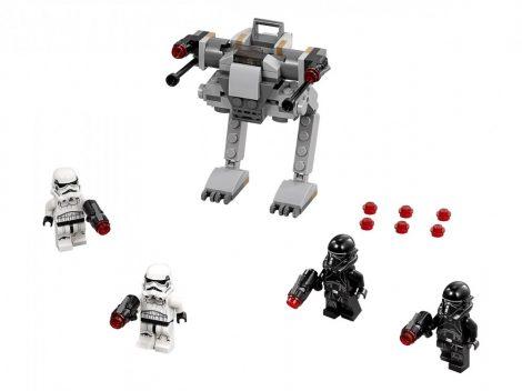 75165 LEGO® Star Wars™ Birodalom oldali harci csomag