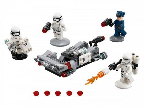 75166 LEGO® Star Wars™ Első rendi szállító harci csomag