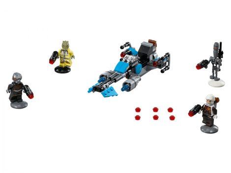 75167 LEGO® Star Wars™ Fejvadász felderítő™ harci csomag