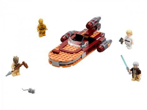 75173 LEGO® Star Wars™ Luke terepsiklója